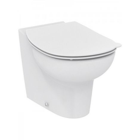 Ideal Standard Contour 21 Lavabo independiente, o borde, para niños (7-11) S3126, color: Blanco - S312601