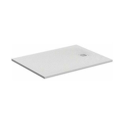 Ideal Standard Douche rectangulaire Ultra Flat S 1600x900mm K8277, Coloris: gris quartz - K8277FS