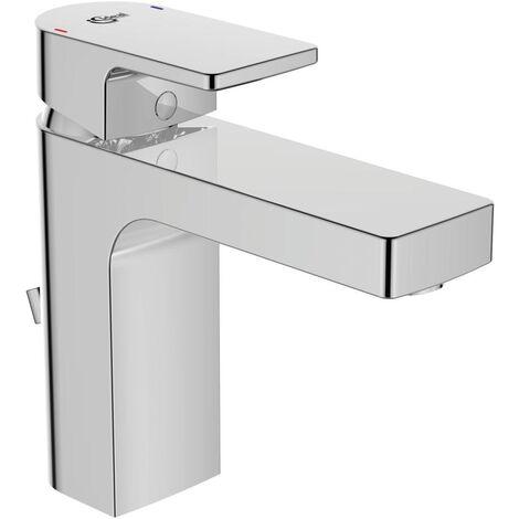 Ideal Standard Edge - Mitigeur de lavabo monocommande chromé (A7104AA)
