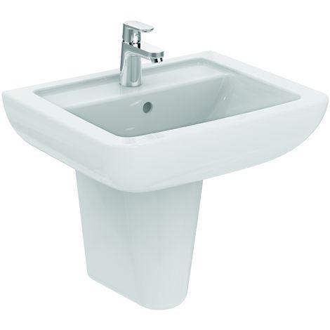 Ideal Standard EUROVIT Lavabo 160 x 550 x 440 mm, blanc (K284701)