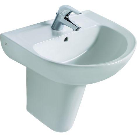 Ideal Standard EUROVIT Lavabo 215 x 550 x 445 mm, blanc (V154001)
