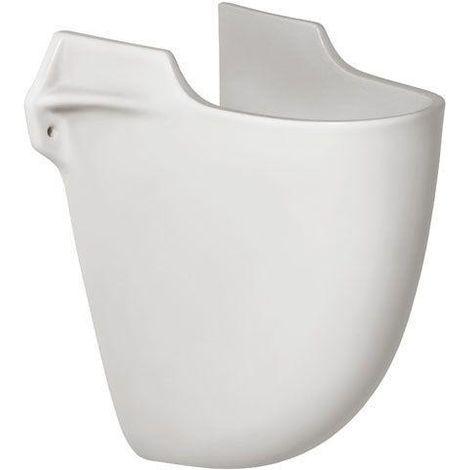 Ideal Standard Eurovit Wandsäule für Waschtisch Standard weiß V921001
