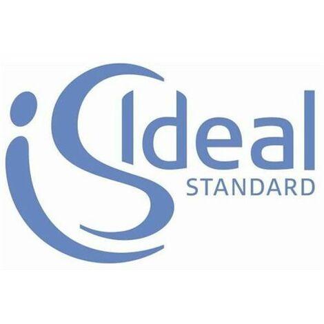 Ideal Standard IDS EH-Waschtischarmatur TONIC II m verläng. So m  Ablaufgarnitur chrom