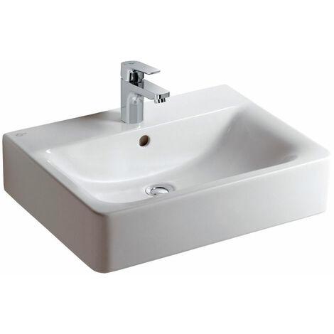 Ideal Standard Kit combiné de lavabo Connect Cube Wash E070301 - E070301