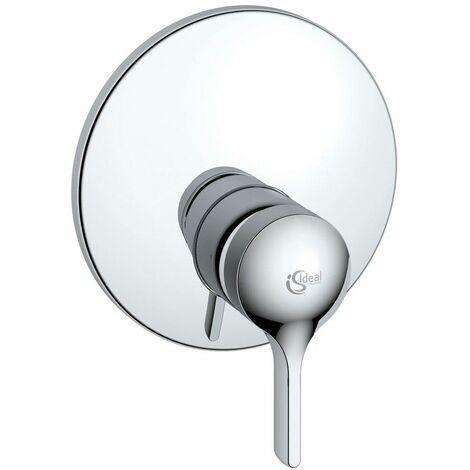 Ideal Standard Melange mitigeur de douche encastré