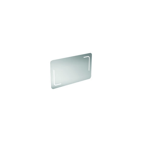 Ideal Standard Mirror & Light Mirror T3353BH, with illumination 55W, with ambient light underside, 1200 mm - T3353BH
