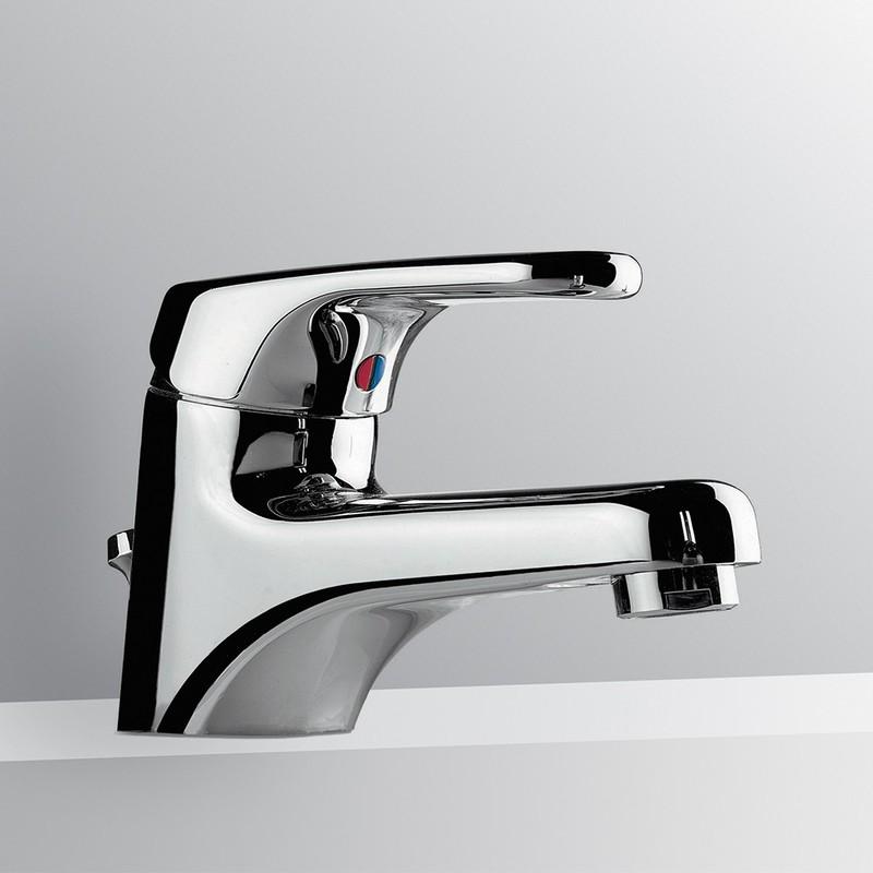 Ideal standard miscelatore lavabo serie idroplan