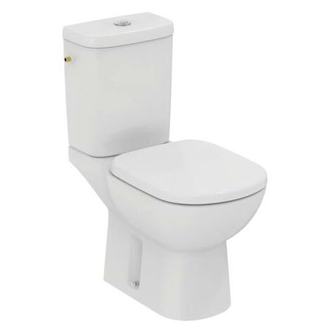 Ideal Standard - pack wc à poser kheops t330401