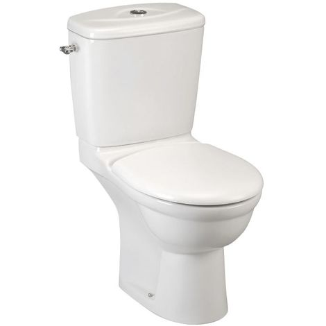 Ideal Standard - Pack WC Kheops3