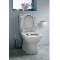 ideal standard - pack wc pret à poser kheops t311001