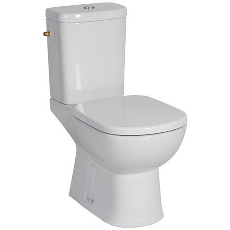 Ideal Standard - Pack WC sans bride Kheops