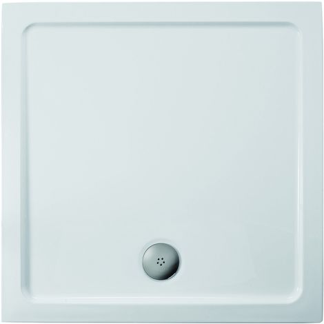 Ideal Standard Receveur Carré Simplicity Stone 81 x 81cm (L504401)