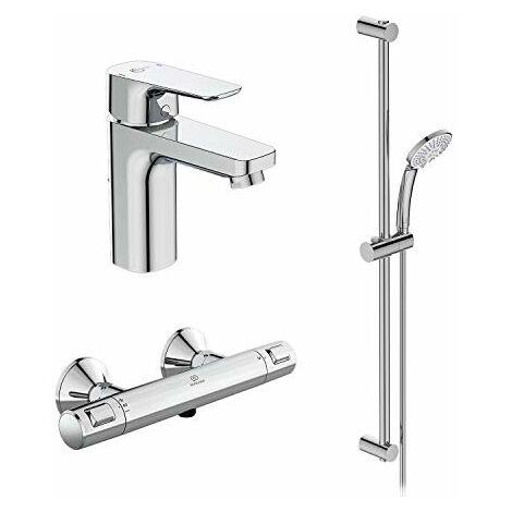 Ideal Standard Set di rubinetti Ceraplan III BD009AA