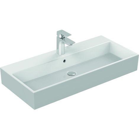 Ideal Standard STRADA lavabo 910 x 420 x 150 mm blanc (K078601)