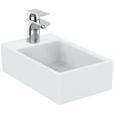 Ideal Standard STRADA Lave-mains 450 x 270 x 130 mm, blanc (K081701)