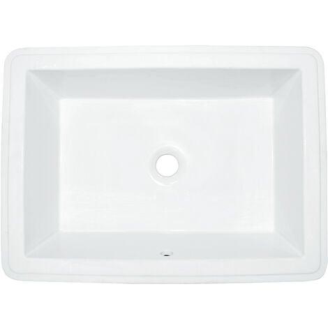 Ideal Standard STRADA Vasque 595 x 435 x 170 mm, blanc (K078001)