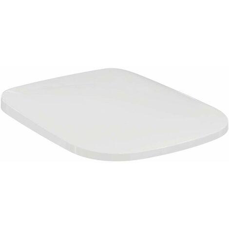Ideal Standard t318201Abattant WC original slim consacré série Esedra New
