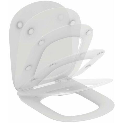 Ideal Standard t352701Abattant slim ralenti thèse