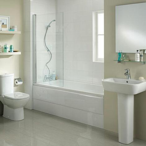 Ideal Standard Tempo Idealform Acrylic Single Ended Bath