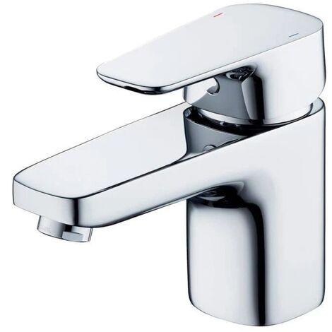 Ideal Standard Tesino Single Control Bath Filler Tap - Chrome