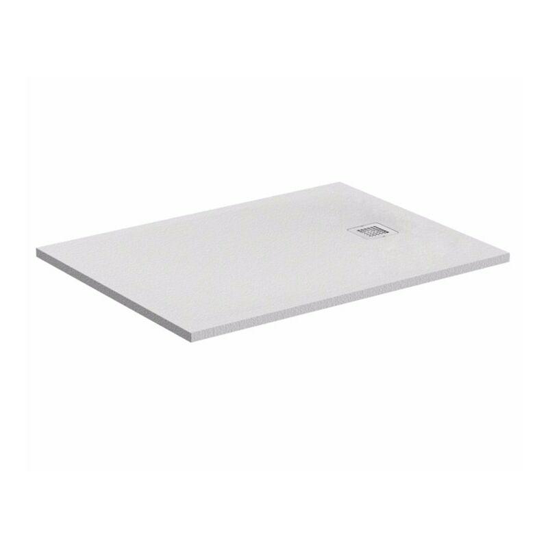 Ultra Flat S rectangular ducha 1600x900mm K8277, color: pizarra - K8277FV - Ideal Standard