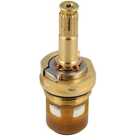 """Ideal Standard Vitone ceramico 1/2"""" 991752 c/rete ros/neutro codice N045716NU"""