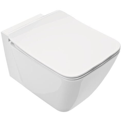 Ideal Standard Wall-hung bowl AquaBlade STRADA II T359601