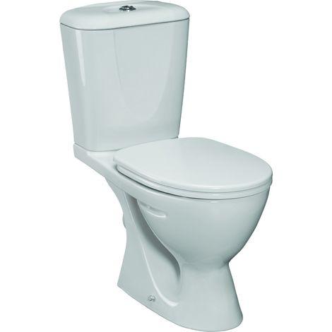 Ideal Standard WC a poser Combi en ceramique (W903401)