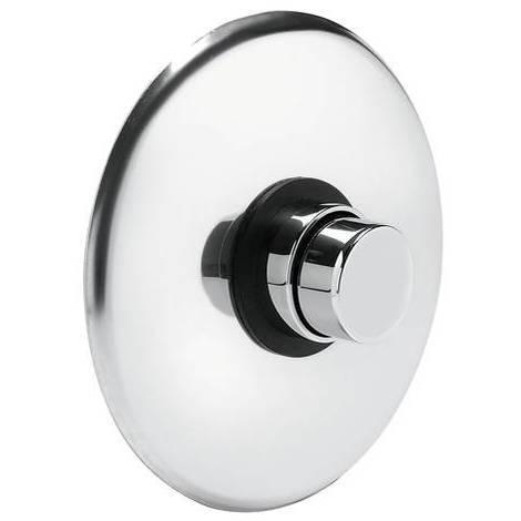 Idral rubinetto doccia temporizzato Modern 08540/E | cromato lucido