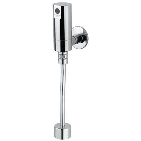 Idral Sensorarmatur für Urinal 02520/1   glänzend verchromt