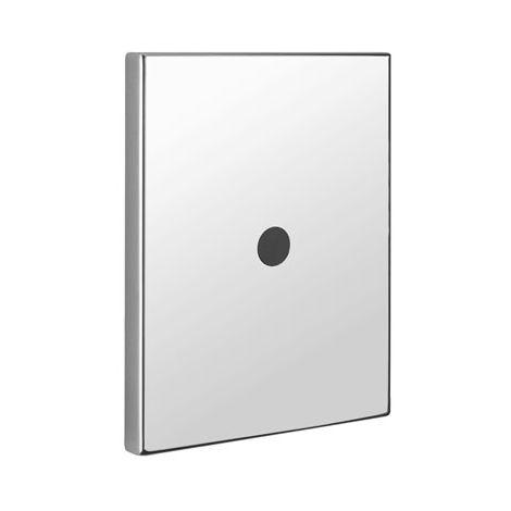 Idral Unterputz-Sensorarmatur für Urinal 02521/1   glänzend verchromt
