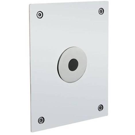 Idral Unterputz-Sensorarmatur für Urinal serie ONE 02521   glänzend verchromt