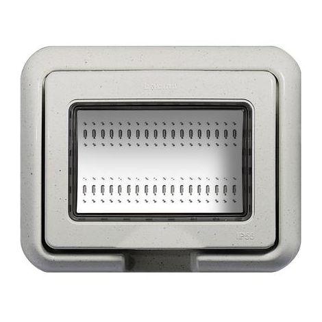 IDROBOX LUNA - COPERCHIO IP55 3P - BTICINO LEGRAND 24603N