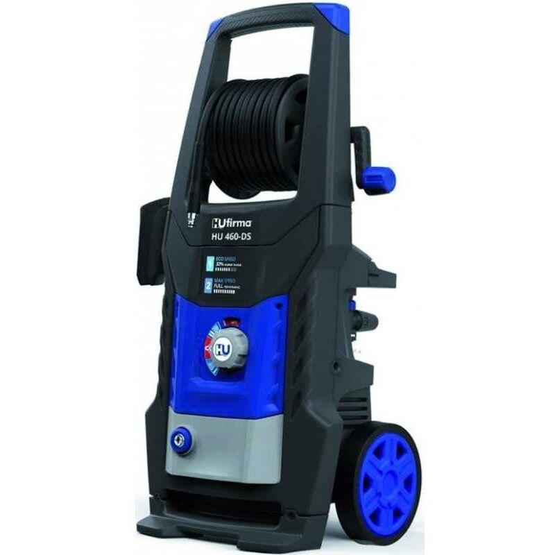 IDROPULITRICI HU-460 DUAL SPEED WATT 2200 - Hu-firma