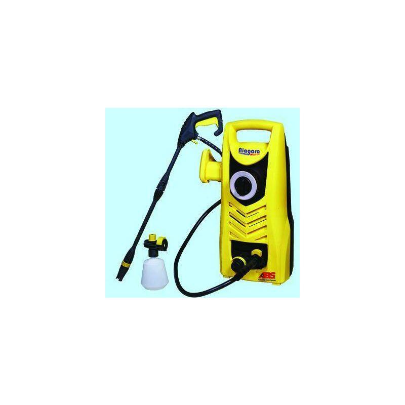 FR - Idropulitrici idropulitrice niagara 1200w aqua fun pressione max 82bar