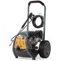Idropulitrice motore a benzina 8cv 289 BAR pulitrice ad alta pressione -Greencut