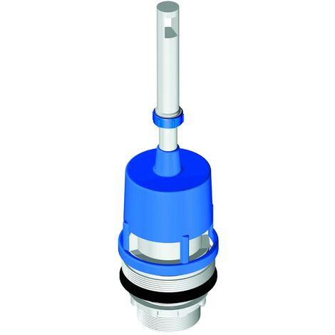 Idrospania Descargador cisterna universal tirador 27012