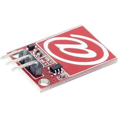 Iduino ME130 Capteur tactile capacitif