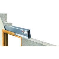 IG BOX 100 Standard Structural Steel Lintel 3600mm