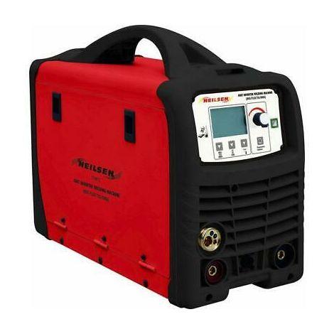 IGBT Inverter Mig/Flux/Tig/Mma Inverter Welder 20~200Amp 230v