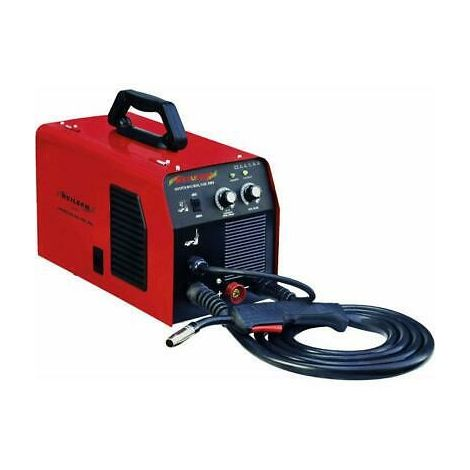 IGBT Inverter Mig/Flux/Tig/Mma Inverter Welder 40~180Amp 230v