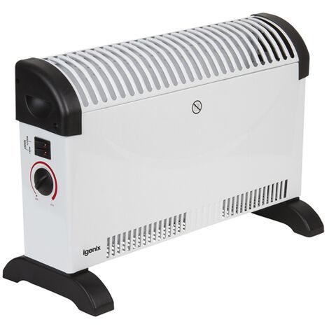 Igenix IG5200 Convector Heater 2kW