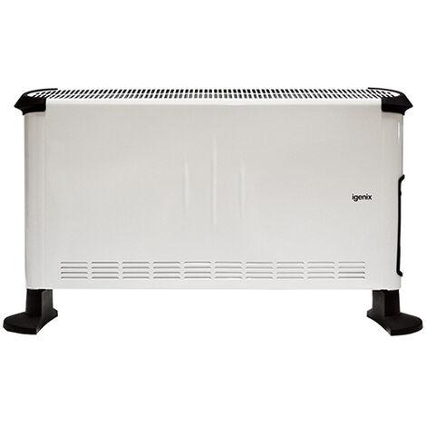 Igenix IG5300 Convector Heater 3kW