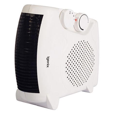 Igenix IG9010 Fan Heater