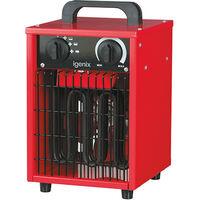 Igenix IG9302 Industrial Fan Heater
