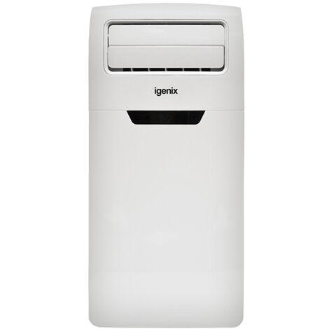 Igenix IG9906 Air Conditioner, Heater, Cooler, Fan & Dehumidifier