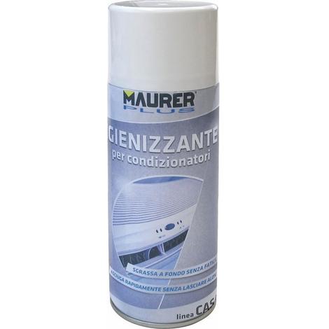 "main image of ""Igienizzante Spray per Condizionatori 400 ml Maurer Plus"""