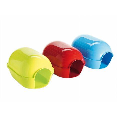Igloo plastique rody cobaye 30,5x19,5x16,5cm