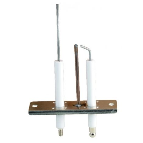Ignition and detection set L:60 - BAXI : S17002052
