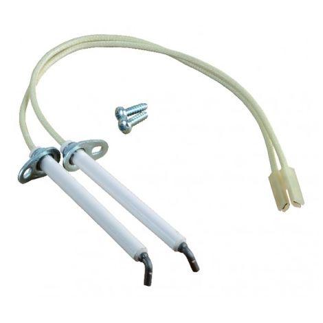 Ignition electrode City - DE DIETRICH : 86665520